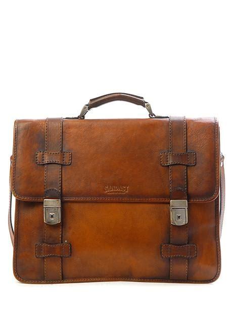 Ruota Leather Bag