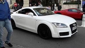 Audi Monaco : audi tt s ferrari f12 berlinetta monaco youtube ~ Gottalentnigeria.com Avis de Voitures
