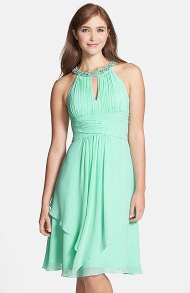 nordstrom bridesmaid dresses chagne bridesmaid dresses nordstrom