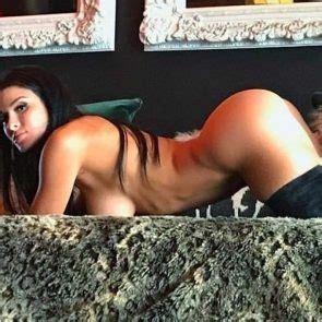 Nackt brittany furlan Brittany Furlan
