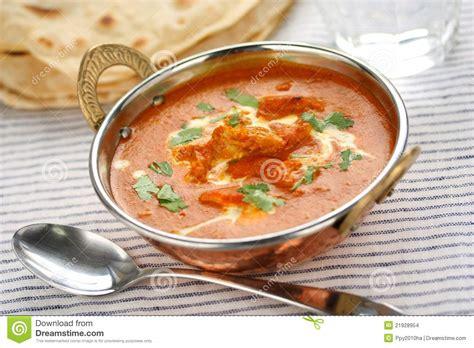 cuisine indienne poulet poulet de beurre cuisine indienne photo stock image du indien tomate 21928954