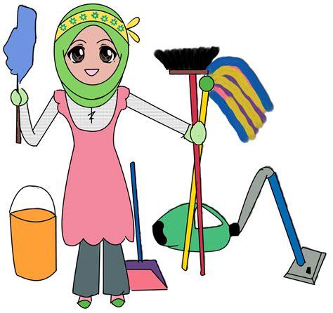 ceriteraelmieah wanita vs kebersihan