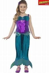 Deguisement De Sirene : d guisement sir ne magique enfant d guisement enfant filles le ~ Preciouscoupons.com Idées de Décoration