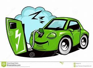 Chargement Batterie Voiture : chargement de batterie de voiture lectrique de bande dessin e illustration de vecteur ~ Medecine-chirurgie-esthetiques.com Avis de Voitures