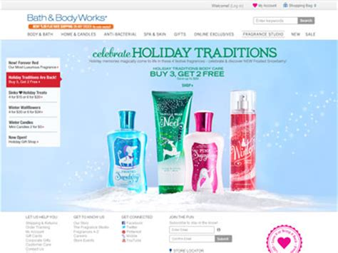 And Bath Collection Website by Bath Works Traditions Bath Fragrance