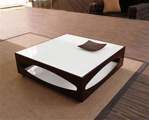 contemporary coffee tables completing living room interior With contemporary style coffee tables