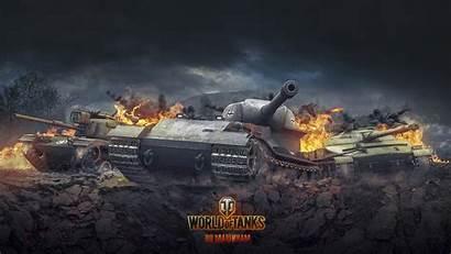Tanks Vk 72 Wargaming Tank Games Desktop