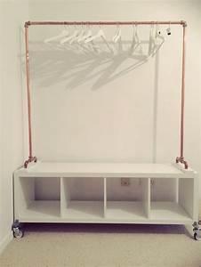 Ikea Kallax Flur : 25 best ideas about ikea kallax hack auf pinterest kallax regaleinheit ~ Markanthonyermac.com Haus und Dekorationen