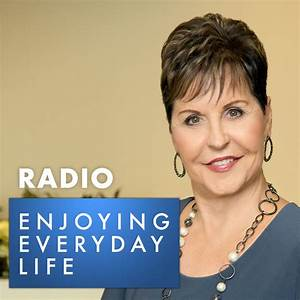Joyce Meyer Radio Podcast | Listen via Stitcher Radio On ...