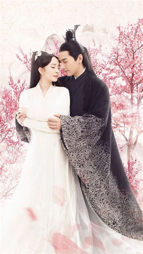 Eternal love | Eternal love drama, Peach blossoms ...