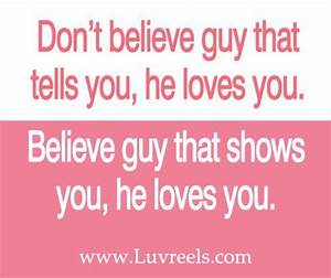 For Boys Quotes | Quotes