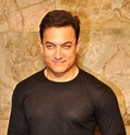 Aamir Khan Height, Weight, Age, Wiki, Wife, Family ...