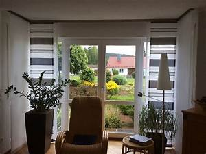 Ideen Für Schiebevorhänge : schiebegardinen ideen wohndesign und inneneinrichtung ~ Lateststills.com Haus und Dekorationen