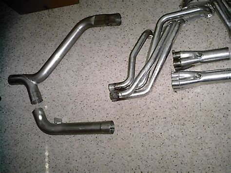pipe ls for sale dynatech lt1 headers collectors and y pipe ls1tech
