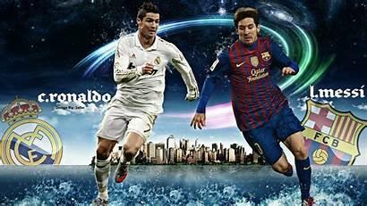 Ronaldo Messi Wallpapers