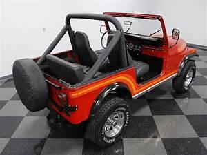 1986 Jeep Cj7 For Sale  71401