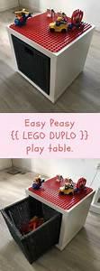 Lego Aufbewahrung Ideen : die besten 25 aufbewahrung kinderzimmer ideen auf pinterest aufbewahrungsl sungen f rs ~ Orissabook.com Haus und Dekorationen
