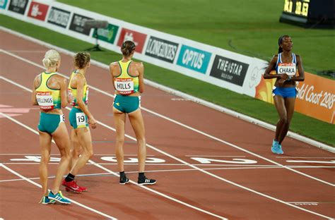 CGA athletes nominated for inaugural Sport Australia Award ...