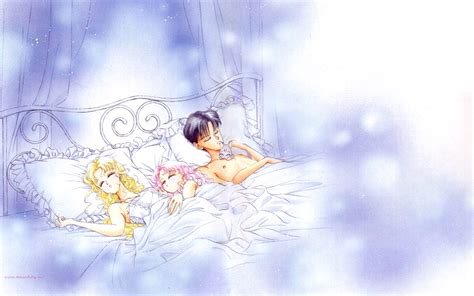 moonkitty.net: Sailor Moon Wallpapers Widescreen Page 4
