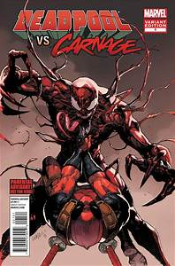 79 best images about Carnage on Pinterest | Comic ...