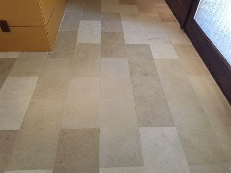 Limestone Floor Cleaning & Sealing Dallas  Travertine