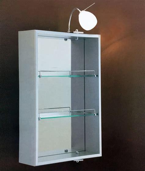 Pivot Bathroom Mirrors Uk by Pivoting Aluminium Bathroom Mirror Cabinet Half Price