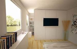 Kleiderschrank Mit Platz Für Fernseher : begehbarer kleiderschrank im schlafzimmer schlafen pinterest ~ Frokenaadalensverden.com Haus und Dekorationen