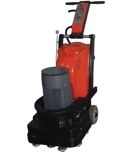 GPTM900 Floor Grinder & Polisher
