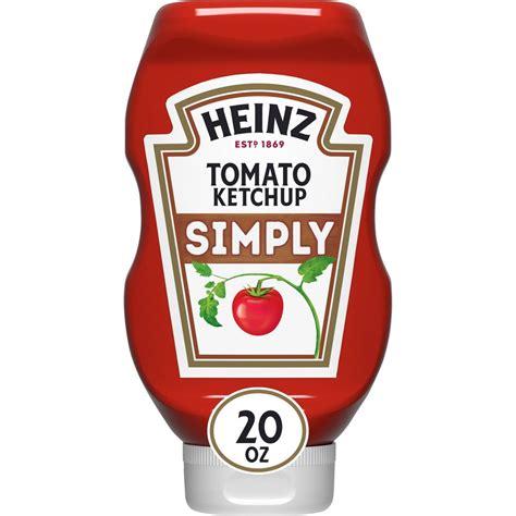 Heinz UPC & Barcode | upcitemdb.com