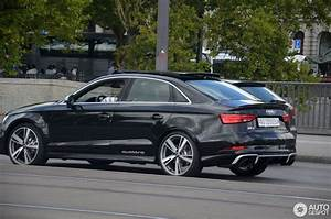 Audi Rs3 Sedan : audi rs3 sedan 8v 23 january 2018 autogespot ~ Medecine-chirurgie-esthetiques.com Avis de Voitures