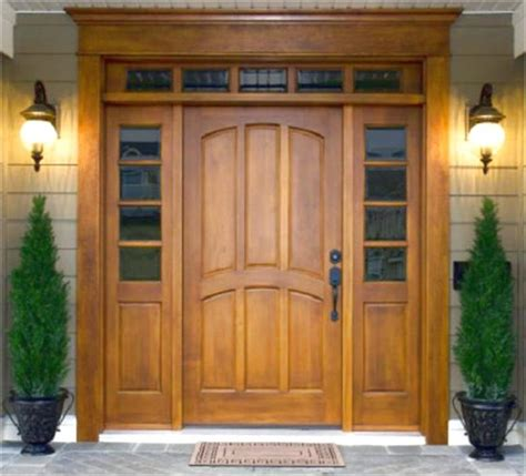 New Front Door And Frame by 47 Door Frame Designs Wooden Aluminium For