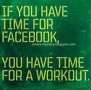 Exercise Workout Motivation