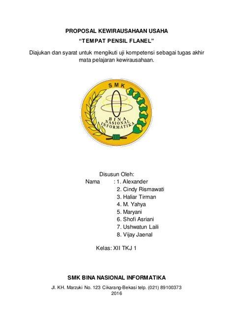Dan contoh proposal skripsi dikti contoh proposal usaha cafe feb kelompok saya web pkm judul memberitahukan indonesia mahasiswa sehat contoh muka pkm proposal pisang lolos slide category proposal kewirausahaan kc yang makalah jiwa didanai. Contoh Proposal Usaha Kerajinan - Ndang Kerjo