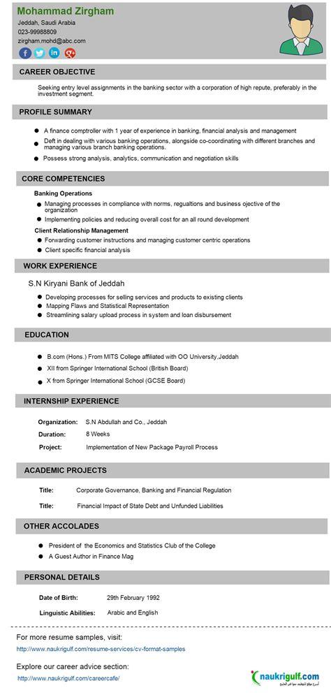 resume format for bank in india sidemcicek
