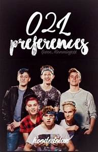 O2L Preferences - The 5SOS song that describes your ...