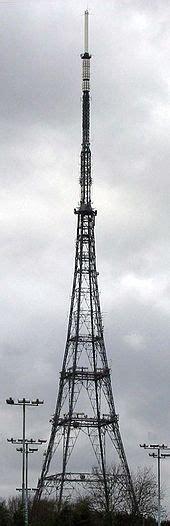 Broadcast Transmitter Wikipedia