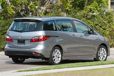 new mazda mpv 2016 mazda has officially killed the mazda5 minivan for 2016