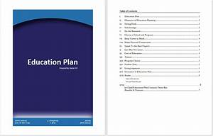 Sales Invoice Template Free Education Plan Template Word Templates For Free Download