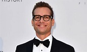 Suits actor Gabriel Macht remembers Sex and the City role ...