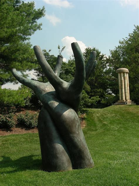It Just Comes Naturally: Grounds for Sculpture