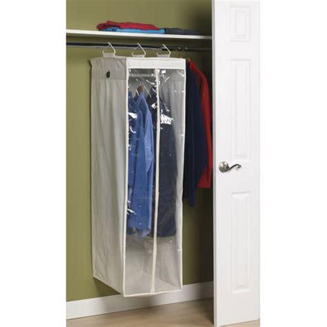 closet organizer garment bags ideas advices for closet