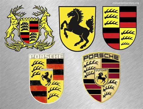 49 Best Porsche Logo Images On Pinterest