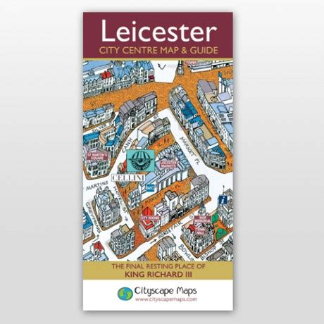 cityscape maps