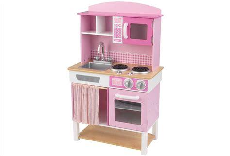 cuisine jouer cuisine en bois jouet cuisine kidkraft aux couleurs