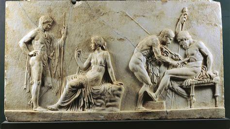 How ancient Greek mythology can explain Greece's modern ...