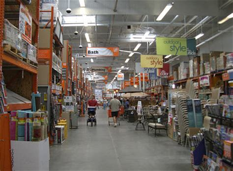 how to become an installer for home depot home depot sells you a deck they can t legally build consumerist