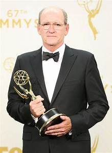 Richard Jenkins Picture 14 - 67th Primetime Emmy Awards ...