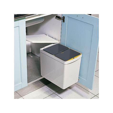 poubelle de placard cuisine poubelle de placard cuisine 20170820034908 arcizo com