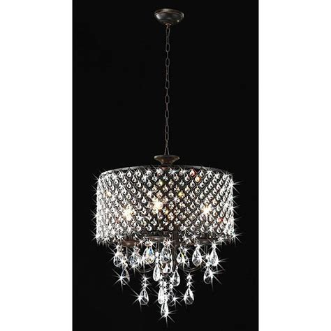 Cheap Vintage Chandeliers by Oooooh Sparkle Light Me Up Chandelier
