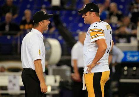 Steelers vs. Ravens Photos: The Pictures You Need to See ...